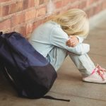 Crying at School Drop-Off: 12 Tips to Cope with Back to School Anxiety