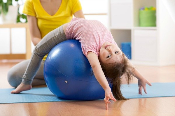 20 Super Fun Core Exercises for Kids | Whether you're looking for classroom activities for students who struggle to sit still and focus, or need occupational therapy activities for kids to help strengthen weak core muscles and develop fine and gross motor skills, we've got 20 ideas that will make learning feel like fun! Ideal for kindergarteners, first graders, and beyond, these activities are perfect for kids with autism, ADHD, and SPD!