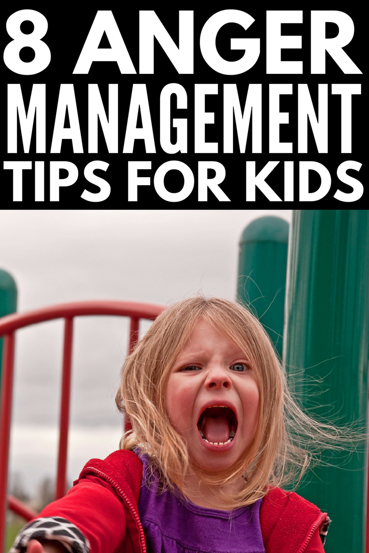 Anger Management for Kids | Learn how to teach children self-control with these anger management tips for kids. From coping skills and behavior charts to fun kids games and effective stress relief tips and toys, teaching children to control big emotions isn't as hard as you might think. We've even rounded up 26 super fun anger management activities for kids that feel more like play than work!