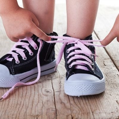 How to Teach a Child How to Tie Their Shoes: 6 Shoe Tips That Work