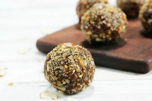 30 Keto Fat Bomb Recipes | Looking for easy low carb energy boosters? Whether you're new to the ketogenic diet or just need fresh pre- and post-workout snack ideas, these sweet and savory fat bombs are for you! Using ingredients like peanut butter, chocolate, coconut oil, and cream cheese, weight loss has never tasted so good. We've even included a few dairy-free energy options!