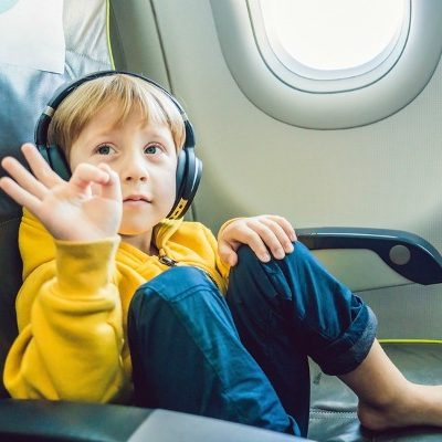 Traveling with an Autistic Child: 7 Helpful Travel Tips for Parents