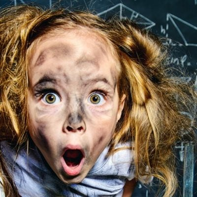 Got Cabin Fever? 55 Super Fun Things for Kids to Do at Home