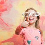 Positive Parenting: DIY Good Behavior Chart for Young Kids