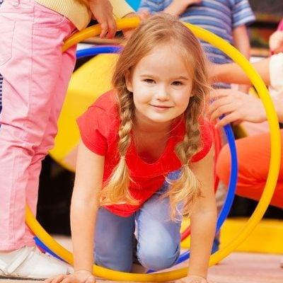 Sensory Integration at School: 21 Sensory Break Activities for Kids