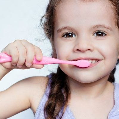 7 Effective Tips to Get Toddlers to Brush Their Teeth
