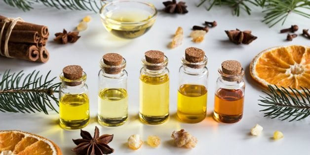Beginners Guide to Essential Oils for Autism and Sensory Processing