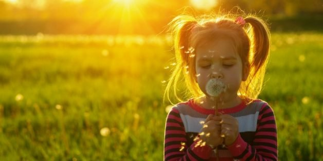 Mom Hacks! 16 Ways to Provide Natural Allergy Relief for Kids