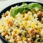 Vegan Ketogenic Diet: 21-Day Vegan Keto Diet Plan
