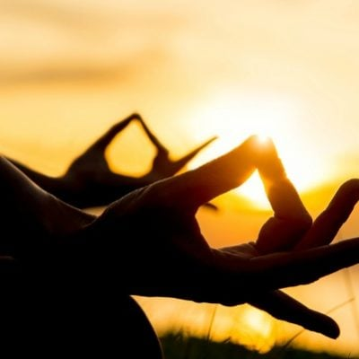How to Reduce Stress and Anxiety: 6 Yoga Poses for Stress Relief