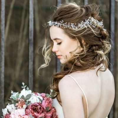 10 Easy DIY Bridesmaid Hairstyles for Long Hair