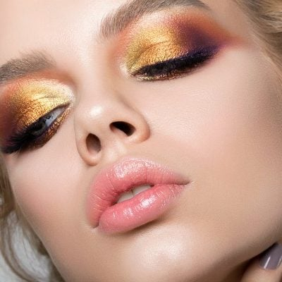 Glitter Glam 101! 11 Tips to Teach You How to Apply Glitter Eyeshadow like a Pro