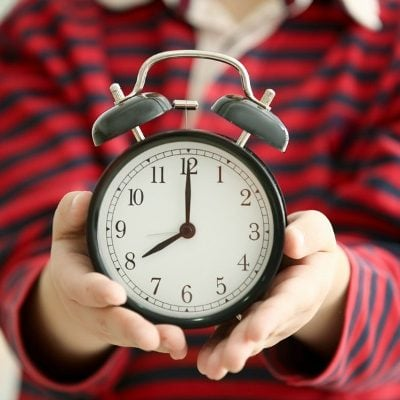 Learning to Tell Time: 8 Activities & Games Kids Love