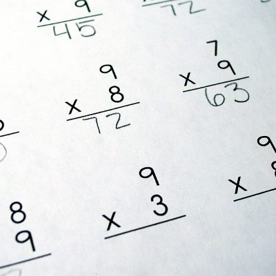 Teaching Times Tables: 15 Fun Ways to Teach Kids Multiplication