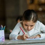 Creative Writing for Children: 30 Journal Prompts for Kids