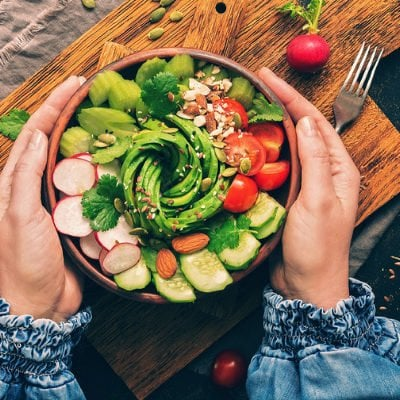 Plant Based Diet Meal Plan for Beginners: 21-Day Kickstart Guide!