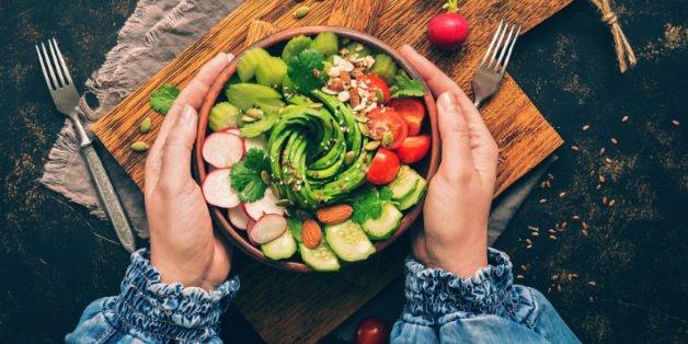 Plant Based Diet Meal Plan for Beginners: 21-Day Kickstart Guide!