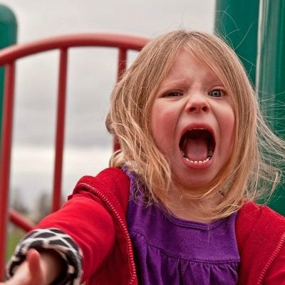 Special Needs Parenting: How to Stay Calm When Your Child is Yelling