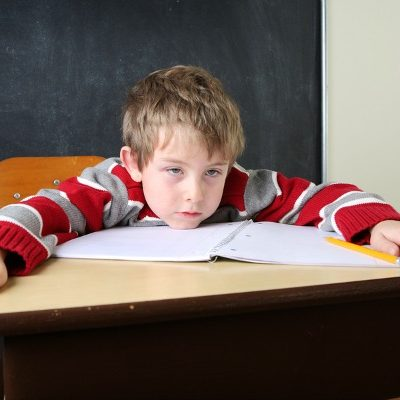 ADHD In the Classroom: 18 Teaching Tips to Maintain Focus and Motivation