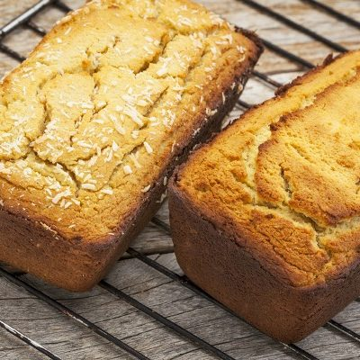 Weight Loss That Tastes Good: 26 Keto Bread Recipes We Love
