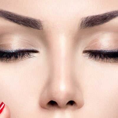 How to Grow Eyebrows Fast: 8 Brow Hacks That Actually Work
