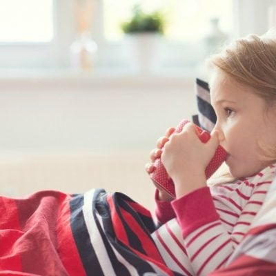 10 Natural Sore Throat Remedies for Kids that Actually Work