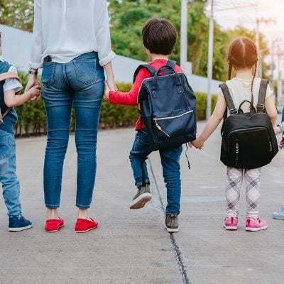 7 Practical Ways to Simplify Back-to-School Routines for Type A Moms!