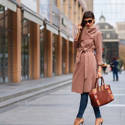 How to Dress to Look Thinner: 23 Slimming Fashion Tips That Work!