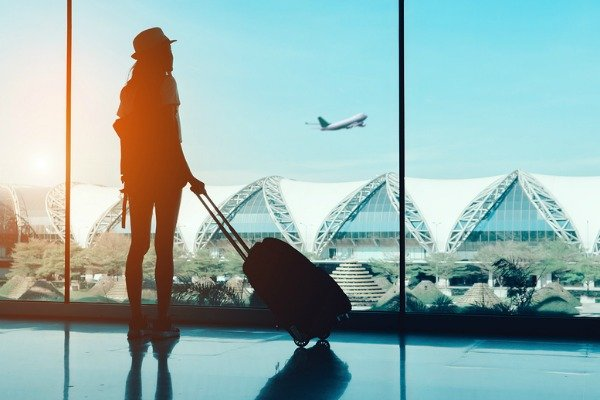 How to Get Over Your Fear of Flying   If you suffer from aerophobia, this collection of 17 tips and ideas will make overcoming your anxieties and phobias related to airports, airplanes, and flying more manageable so you can travel more comfortably without medication. #fearofflying #aerophobia #aviophobia #phobias #anxiety #mentalhealth