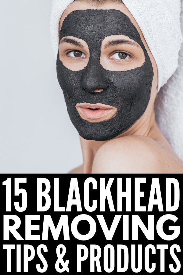 15 Best Blackhead Removal Mask Products