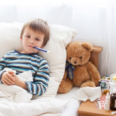 44+ Mom Hacks: How to Be Supermom When Your Kids Are Sick
