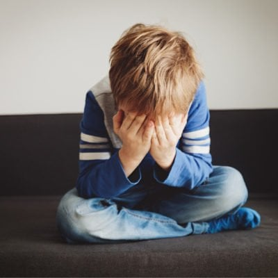 How to Calm an Autistic Child: 31 Tips for Managing Autistic Meltdowns