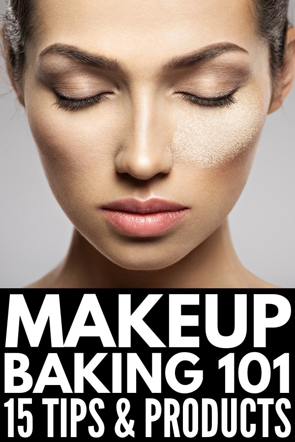 Makeup Baking for Beginners | What is makeup baking anyway? Whether you're new to this makeup technique, or just want to take your makeup routine to the next level, we've got everything you need – our favorite makeup baking application tips, the best makeup baking products (drugstore and high end!), and 5 step-by-step tutorials to show you exactly how to get flawless makeup that lasts! #makeupbaking #makeupbaking101 #makeup #makeuptips #makeuphowto #makeuphacks #beautyhacks #learnmakeup