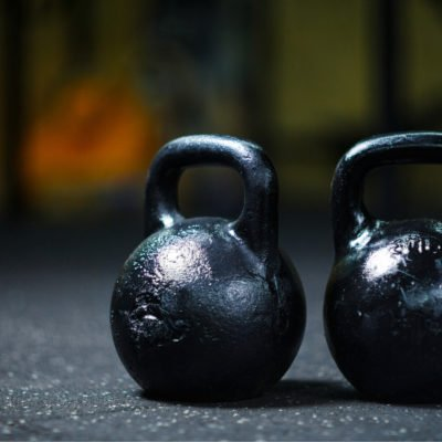 6 Full Body Kettlebell Workout Routines That Tighten and Tone