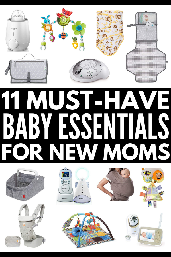 41 Newborn Baby Care Tips for New Moms | If you're looking for awesome and helpful parenting hacks for new mothers, this collection of breastfeeding and bottle-feeding tips, baby essentials, and self-care ideas is sure to help. We've even included baby sleep tips to help get your baby to sleep through the night! Perfect for families of all shapes and sizes, these newborn tips and tricks are so helpful. #newborntips #newbornhacks #newmom #babyhacks
