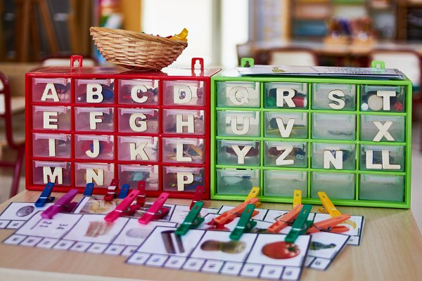 21 Montessori Language Activities and Materials for Lower Elementary