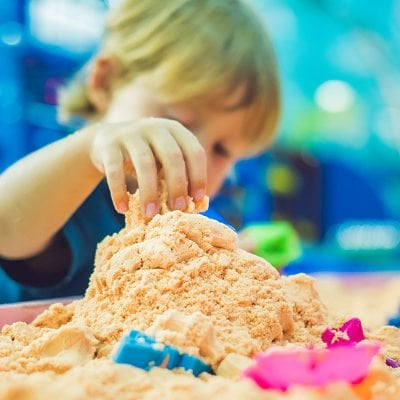 26 Portable Sensory Processing Disorder Toys and Activities