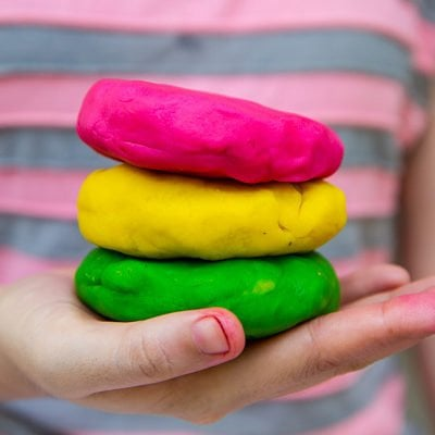 27 Play-Doh Games & Activities to Develop Fine Motor Skills [& More!]
