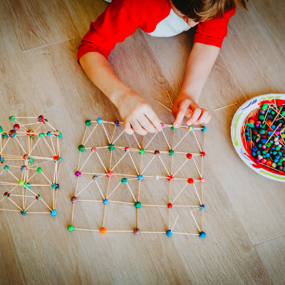 Hands On Fun: 41 STEM Projects for Kids of All Ages
