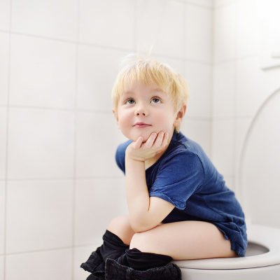 Potty Training Problems: How to Teach a Child to Wipe Their Bottom