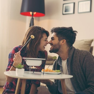 Couple's Night In: 33 Budget-Friendly At Home Date Night Ideas