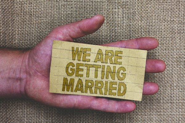 45 Unique Save The Date Wedding Invitation Ideas