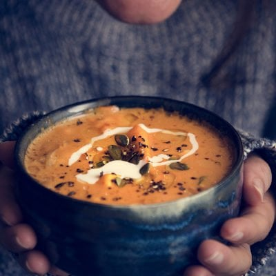 Comfort Food for Weight Loss: 33 Low Carb Keto Soup Recipes We Love