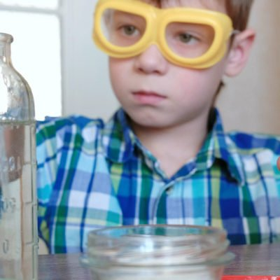 Hands On Learning: 26 Super Fun Montessori Science Experiments