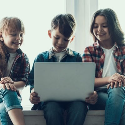 Internet Safety for Kids: 25 Tips for Parents and Teachers