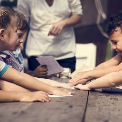 Learning Made Fun: 18 Spelling Activities for Every Age and Stage