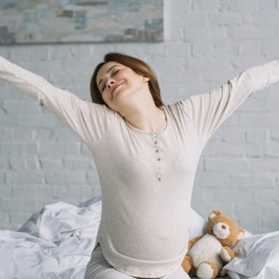 Wake Up Refreshed: 17 Natural and Safe Pregnancy Insomnia Remedies