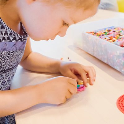 Jewelry Crafts for Kids: 31 DIY Jewelry Projects to Try at Home