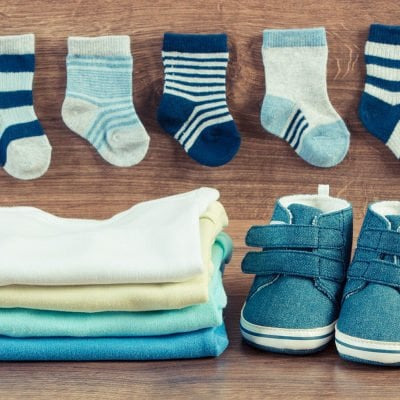 Baby Registry Checklist: 25 Must-Haves for New Moms