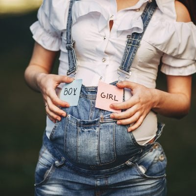 Boy or Girl?! 13 Creative and Unique Gender Reveal Ideas